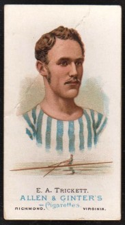 Trickett N28 Allen and Ginter