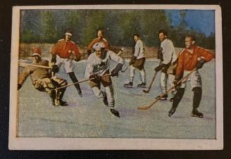 Die Welt In Bildern Ice Hockey Josetti