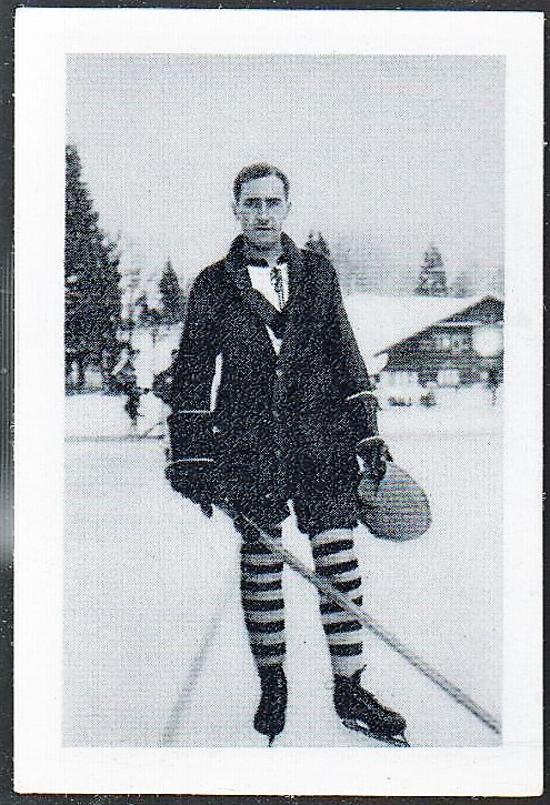 blake-watson-1932-bulgaria-sport